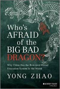 Who is Afraid of the Big Bad Dragon